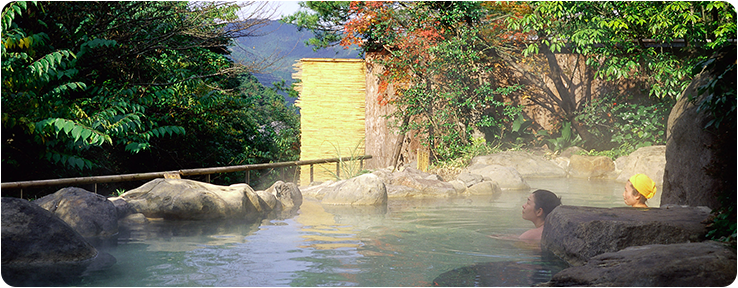 다케오 온천
