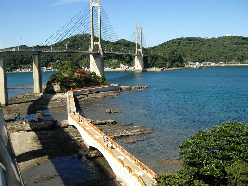 요부코오하시(呼子大橋)